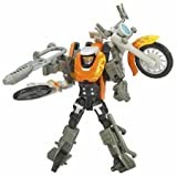 : Transformers Cybertron Scout Lugnutz