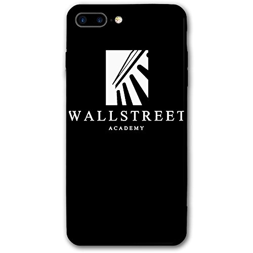Evelyn C. ConnorWall Street Academy Tee IPhone 8 Plus Case 5.5