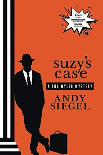 (Suzy's Case (Tug Wyler Mysteries))