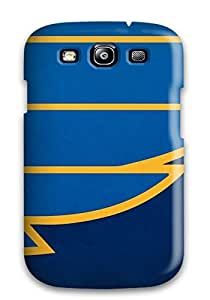 New Style abstract minimalistic sports team hockey nhl simple NHL Sports & Colleges fashionable Samsung Galaxy S3 cases