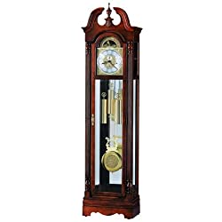 Howard Miller 610-983 Benjamin Grandfather Clock by
