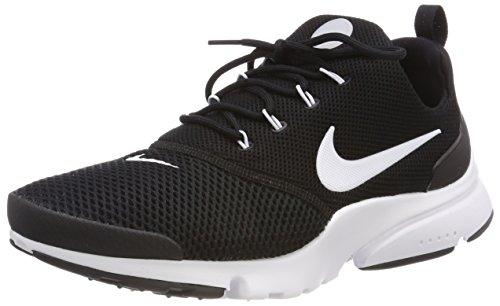 Scarpe Nike black Running Presto White 002 Nero Fly Uomo ppnqZ7gP
