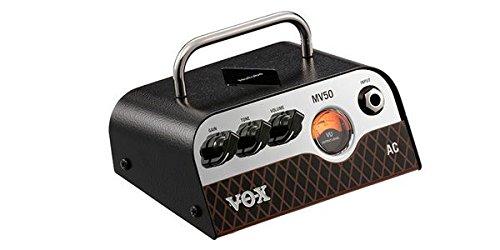割引購入 VOX VOX ヴォックス ギターアンプヘッド B0767CDCH3 MV-50-AC MV-50-AC B0767CDCH3, YATABEカンパニー:86a19248 --- a0267596.xsph.ru