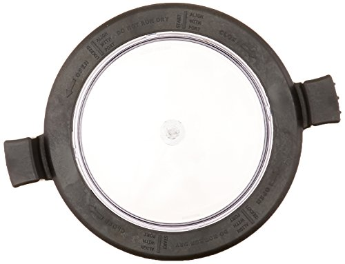 (Zodiac R0445800 Lid with Locking Ring and Seal Replacement Kit for Select Zodiac Jandy Pool and Spa Pumps)