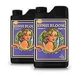 Advanced Nutrients Sensi Bloom A&B PH/PPM PERFECT 1L Set