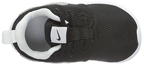 white black white Garçon white Pas metallic nero white Noir tdv One Silver Nike metallic black Silver Chaussures Premiers Roshe zq7Twwxf