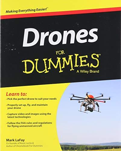 Pdf Transportation Drones For Dummies