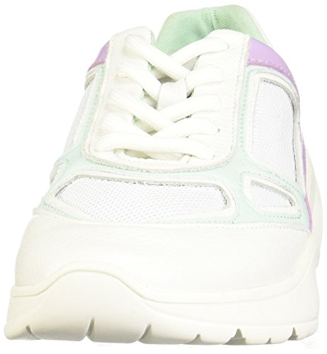 Green Zapatillas Multicolor Madden para Steve Current 323 Mujer qYwn1tv