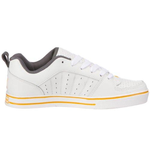 Sykum 51404050 - Zapatillas de deporte unisex Blanco