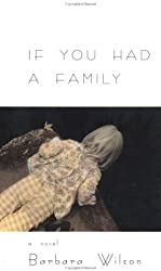 If You Had a Family: A Novel