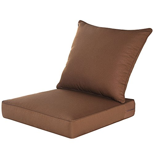 Amazon Com Qilloway Outdoor Indoor Deep Seat Chair