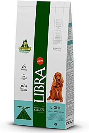 LIBRA Dog Light 12Kg (Ml)