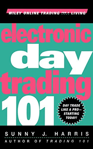 41JRNMkY aL - Electronic Day Trading 101