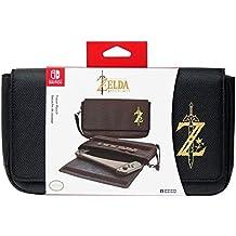Bolsa De Viagem The Legend Of Zelda Nintendo Switch Case
