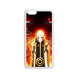 Naruto Cell Phone Case for Iphone 6 by lolosakes