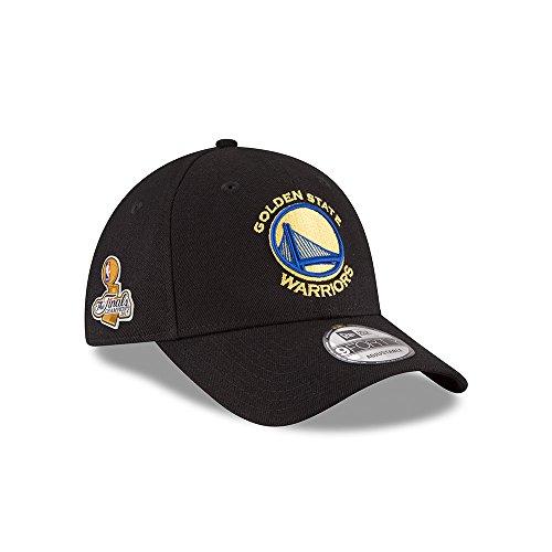 Golden State Warriors 2017 NBA FINALS CHAMPIONS Side Patch ... 39ba0672ec12
