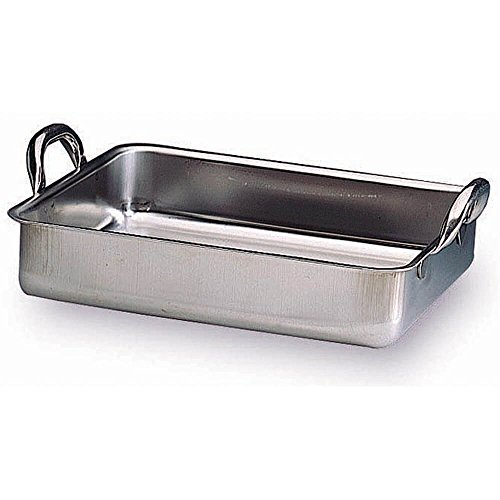 Matfer Bourgeat 713540 Roast Pan by Matfer Bourgeat
