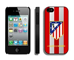 Custom Soccer Element Iphone 4 4s Case Athletic 1 Cheap Cell Phone Protective Cover
