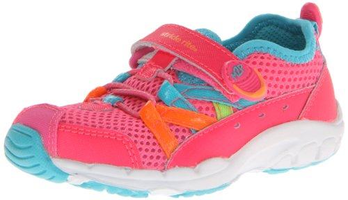 H&l Infant Girls Sneaker - 8
