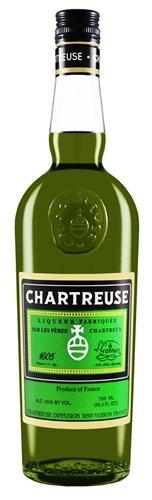 Chartreuse - Green Liqueur (750ml)