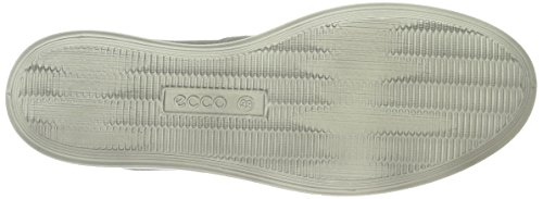 ECCO Women's Aimee Slip-On Shoes Warm Grey UzufLiA
