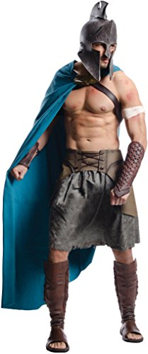 Rubie's 300: Rise Of An Empire Deluxe Adult Themistocles, Multi-Colored, -