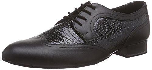 noir Chaussures 149 089 Diamant De Bain Salle 025 Hommes Danse Noir nq4xnUv
