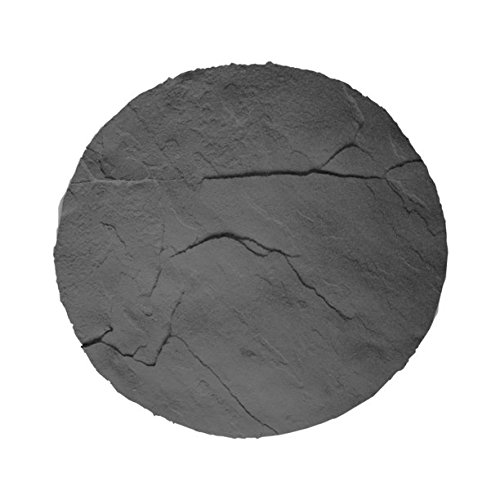 Weekend Warrior Concrete Stamp | Concrete Texturing System for Stepping Stones, Landscape Edging, or Decorative Concrete. Texas Stone Textures. (Desert Flagstone) (Edging For Flagstone Patio)