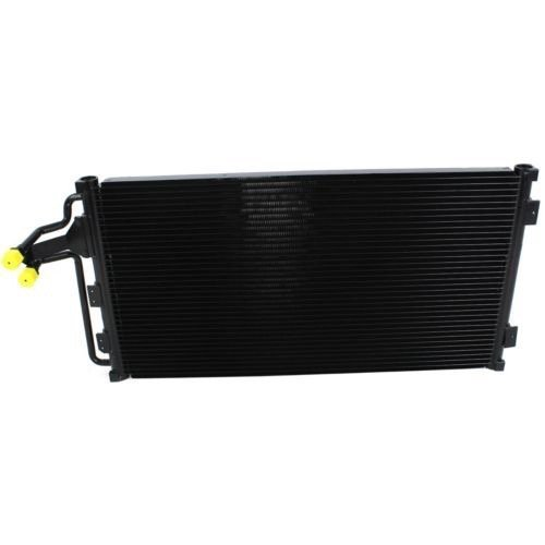 Go-Parts ª OE Replacement for 2002-2005 GMC Envoy A/C Condenser 52474647 GM3030156 for GMC Envoy ()
