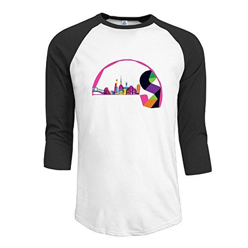 mens-expo-2015-milano-100-cotton-3-4-sleeve-athletic-baseball-raglan-shirt-black-us-size-m