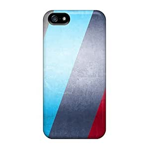Iphone Cases - Cases Protective For Iphone 5/5s- M3 Pattern