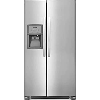 Amazon Com Kenmore 50043 25 Cu Ft Side By Side