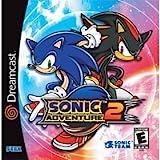 Sonic Adventure 2 Product Image