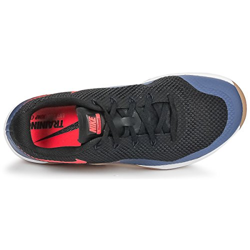 NIKE Hyper 's Repper Men Shoes Dsx Fitness Training Cross 084 Metcon Black Black Crimson Pr5PRq