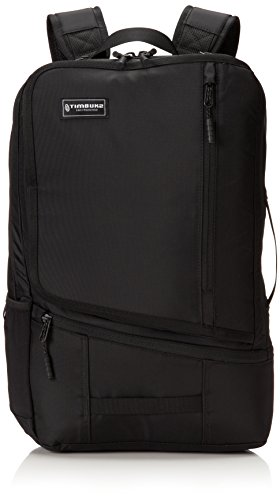 Price comparison product image Timbuk2 Q Laptop Backpack,  Black,  One Size