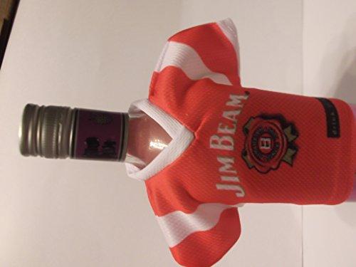 Jim Beam Mini Jersey for Bottles (Jim Beam Bottle)