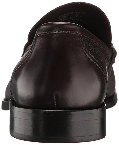 Kenneth Cole New York Men's Design 10483 Loafer Brown CDDyhf