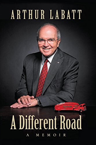a-different-road-a-memoir