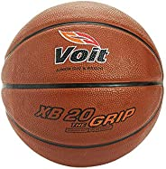 "Voit XB20 The Grip Basketball - Junior Size (27.5"")"
