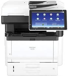 Ricoh 418488 Smart IM 430Fb Impresora monocromática láser todo en uno, red y WiFi, impresión móvil: Amazon.es: Electrónica