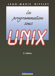 La programmation sous Unix