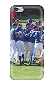 New Style chicago cubs MLB Sports & Colleges best iPhone 6 Plus cases