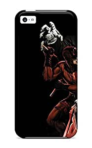 LJF phone case Durable Daredevil Back Case/cover For iphone 6 4.7 inch