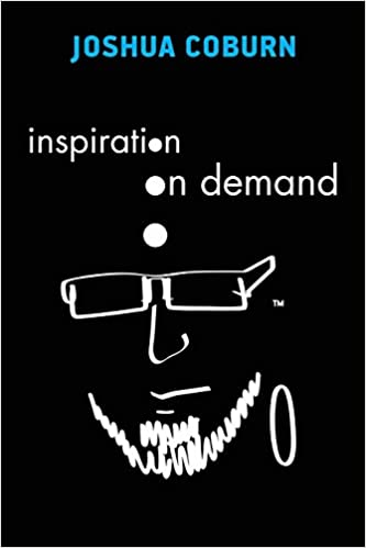 Read Inspiration on Demand PDF, azw (Kindle), ePub, doc, mobi