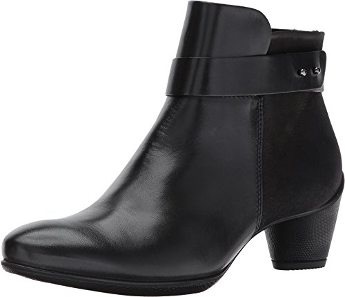 Ecco Ankle Boots - 5
