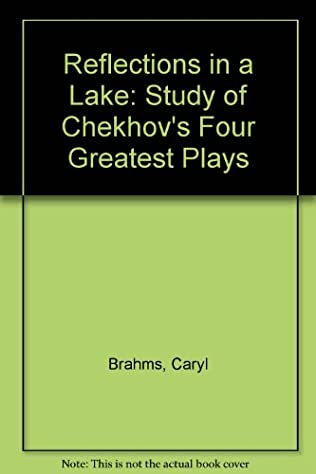 book cover of Reflections in a Lake