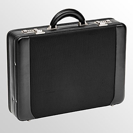 D&N - Tradition Business - Aktenkoffer aus Nylon