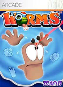 Worms [Online Game Code]