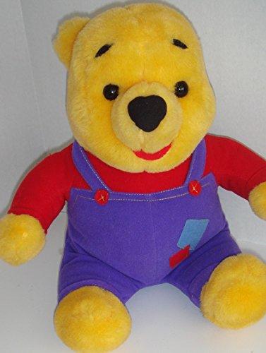 Disney's Hug 'n' Wiggle Winnie the Pooh 11