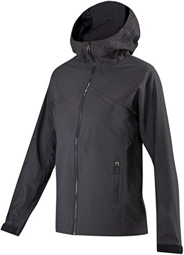 Ibex Pursuit Shell Jacket - Women's Charcoal Heather for sale  Delivered anywhere in USA